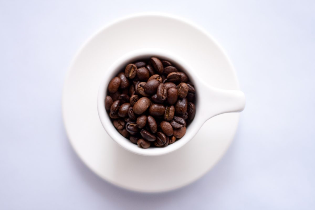 A cup OpenJDK 8 java beans :-)